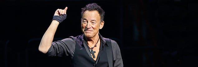Bruce Springsteen Eduvap