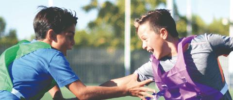 El deporte y el rendimiento académico