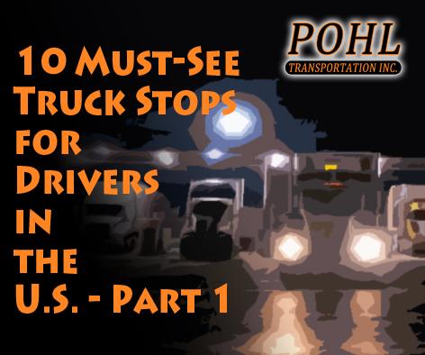 PohlTruckStopBlogPart1