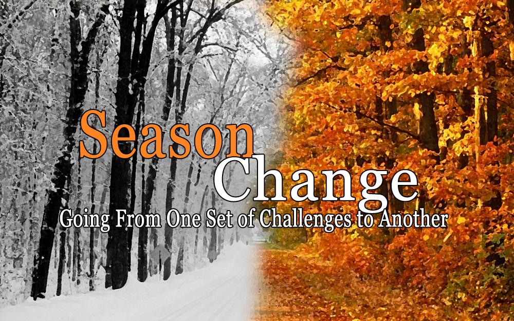 seasonchange