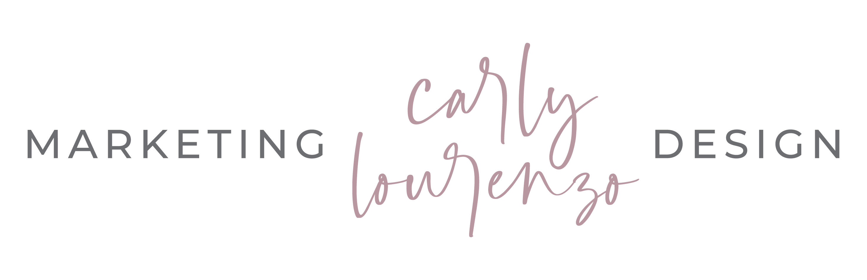 Carly Lourenzo Marketing & Design