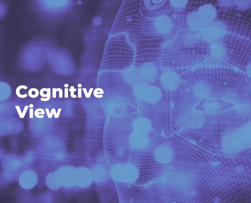 Cognitive View blog