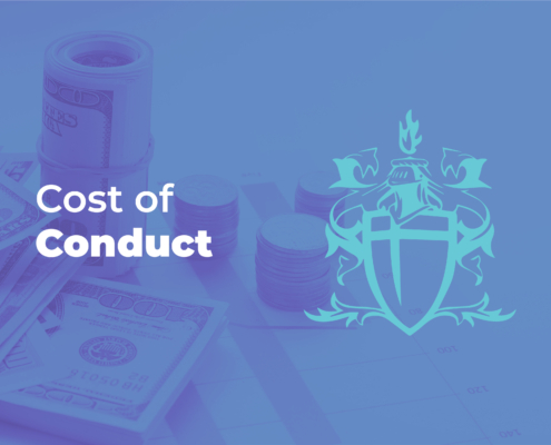 Cognitive View CASS Cost of Conduct