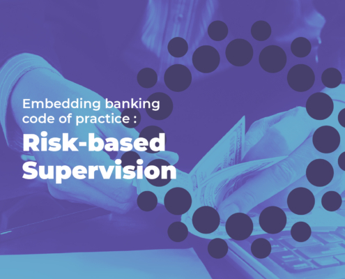 CV Blog BCP rise based supervision