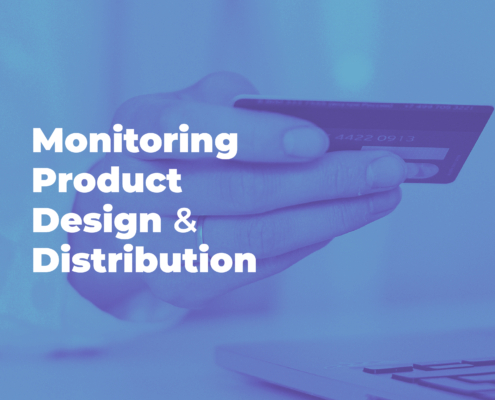 CV Blog Monitoring Product Design & Distribution requirements