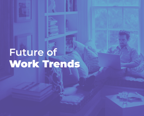 CV Blog future work trends