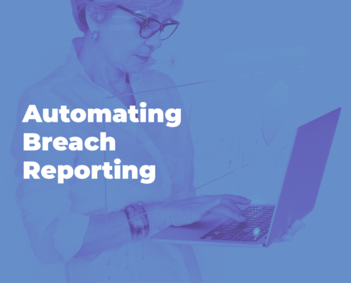 CV Blog automating breach