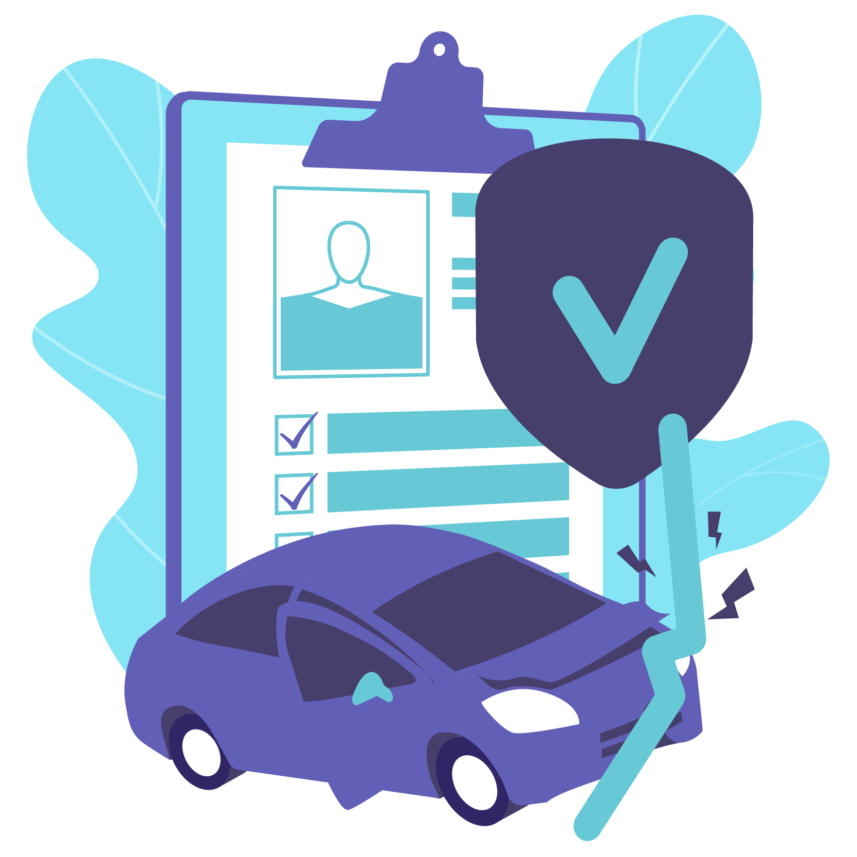 Cognitive View insurance claims