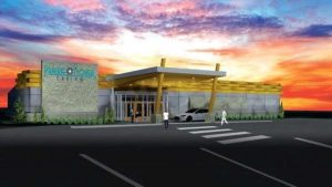 Casino cleared for third time in major victory for Ponca Tribe