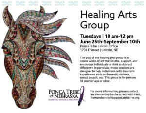 Healing Arts Group – Lincoln