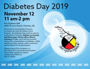 Diabetes Day 2019