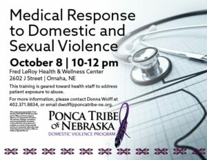 Medical Response to Domestic and Sexual Violence