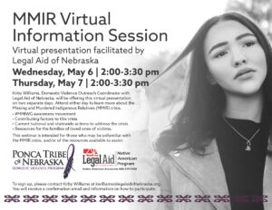 MMIR Virtual Information Session