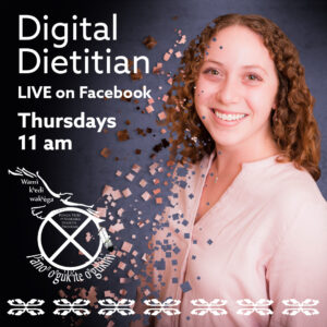Digital Dietitian