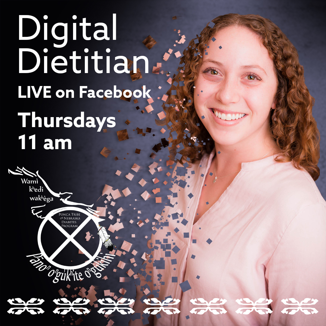 Digital Dietitian