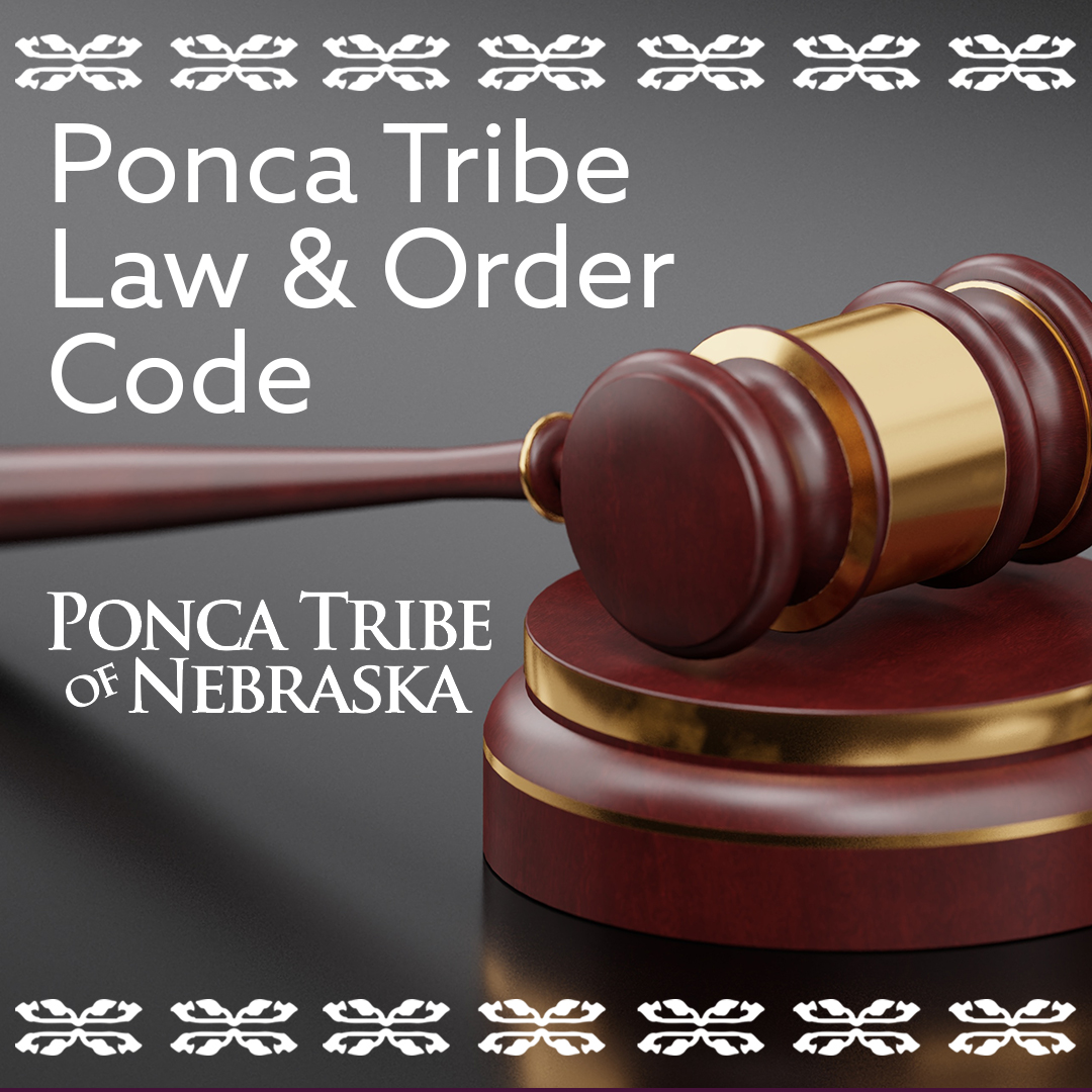 Law & Order Code Revisions Online