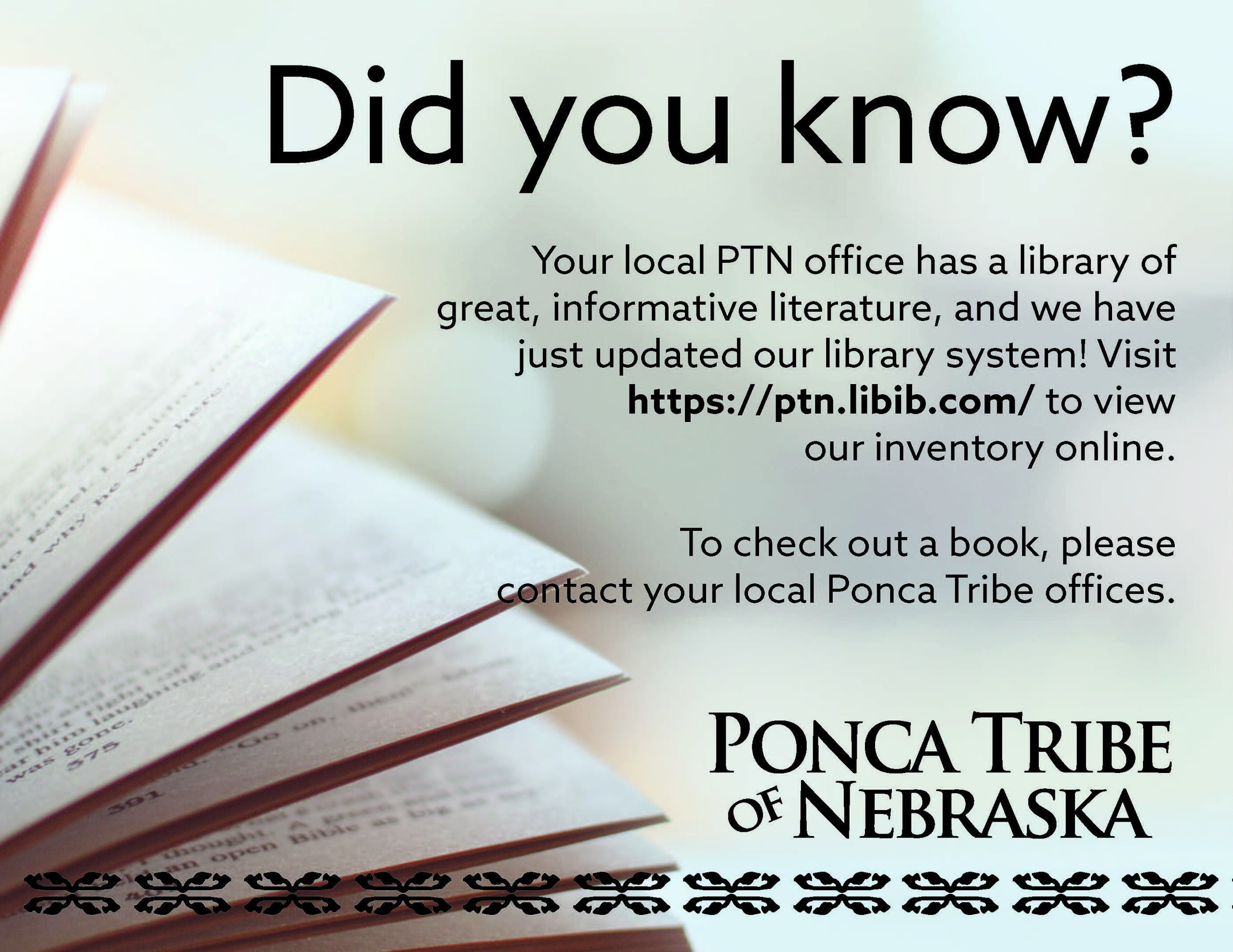 PTN Library