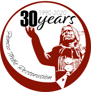 Ponca Tribe of Nebraska Celebrates 30th Anniversary of Restoration