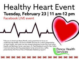 Healthy Heart Event