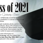 Honor the Class of 2021