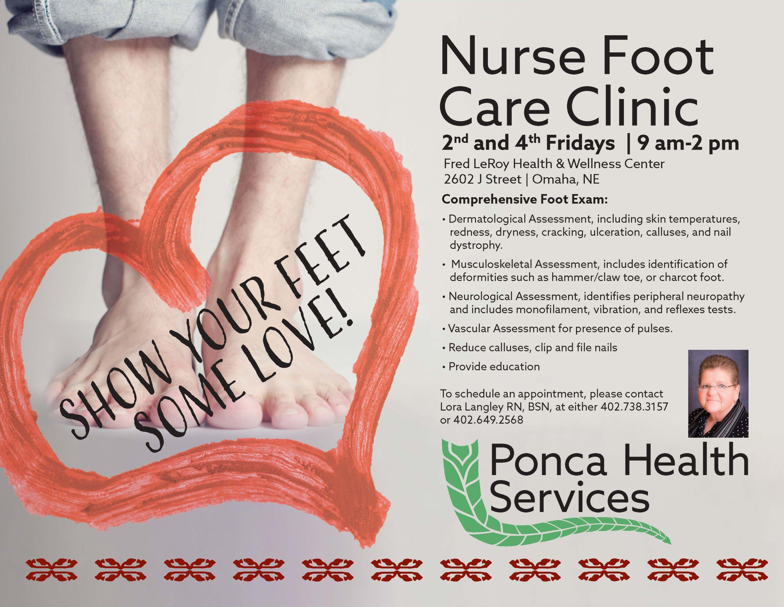 Foot Care Clinic