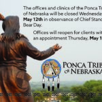 Chief Standing Bear Day