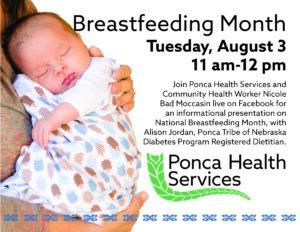 Breastfeeding Month