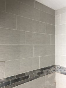 know the size of tile before estimating labor cost