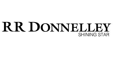 RR Donnelley Shining Star