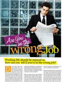 Wrong-Job