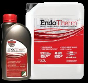 EndoTherm: Energy saving additive