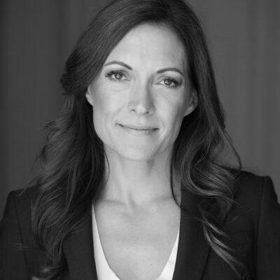 Melanie Rees Lawyer bw