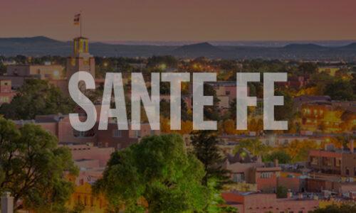 Sante Fe