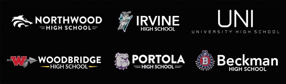 Irvine High Schools