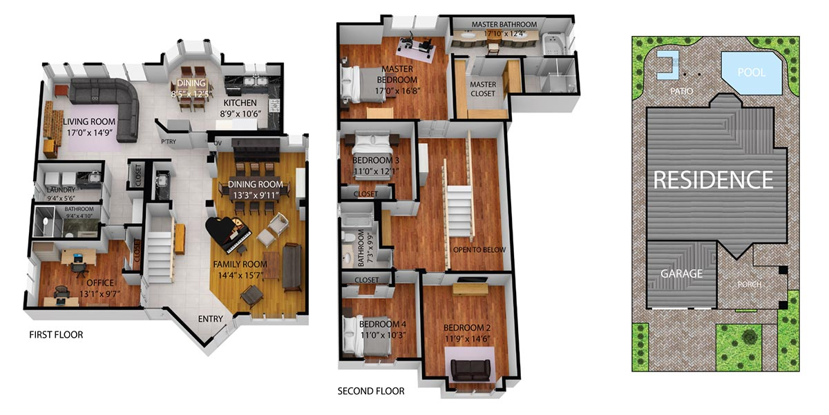 11 Lee FloorPlan