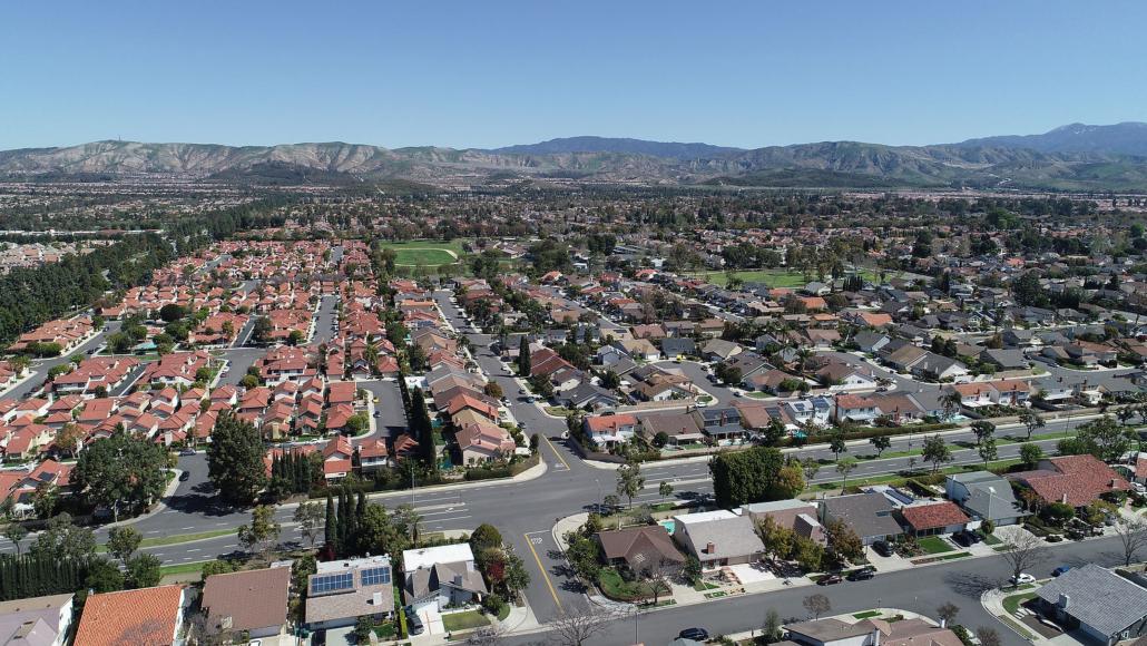 Northwood - Irvine, CA
