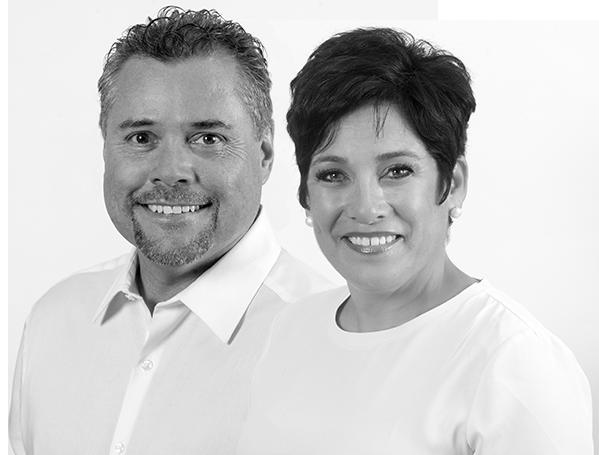 Hiram and Diane Aviles Irvine Real Estate