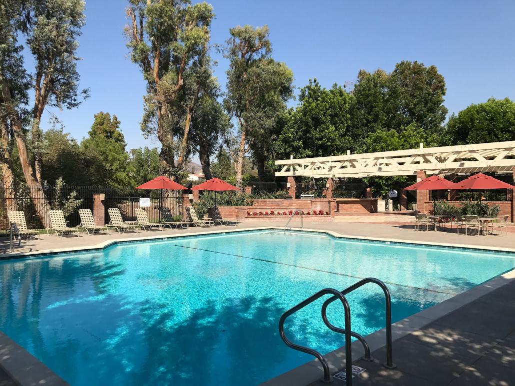 Pool-Windstream