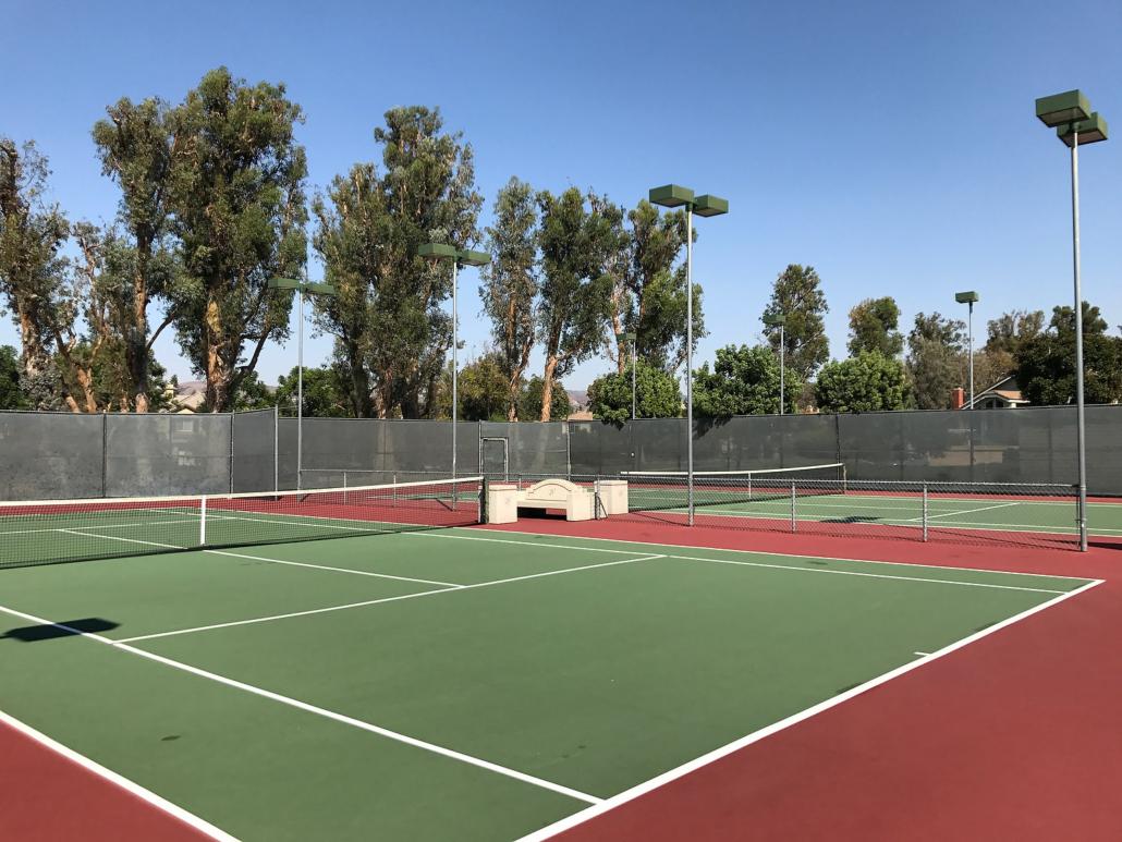 Tennis-Windstream