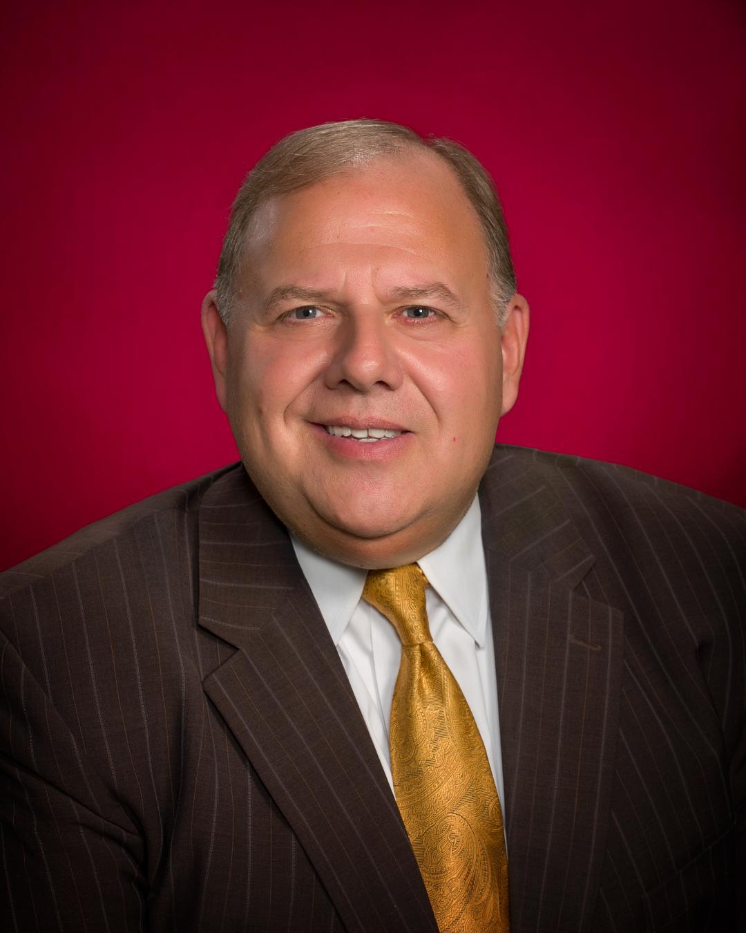 Dr. Dennis DePerro