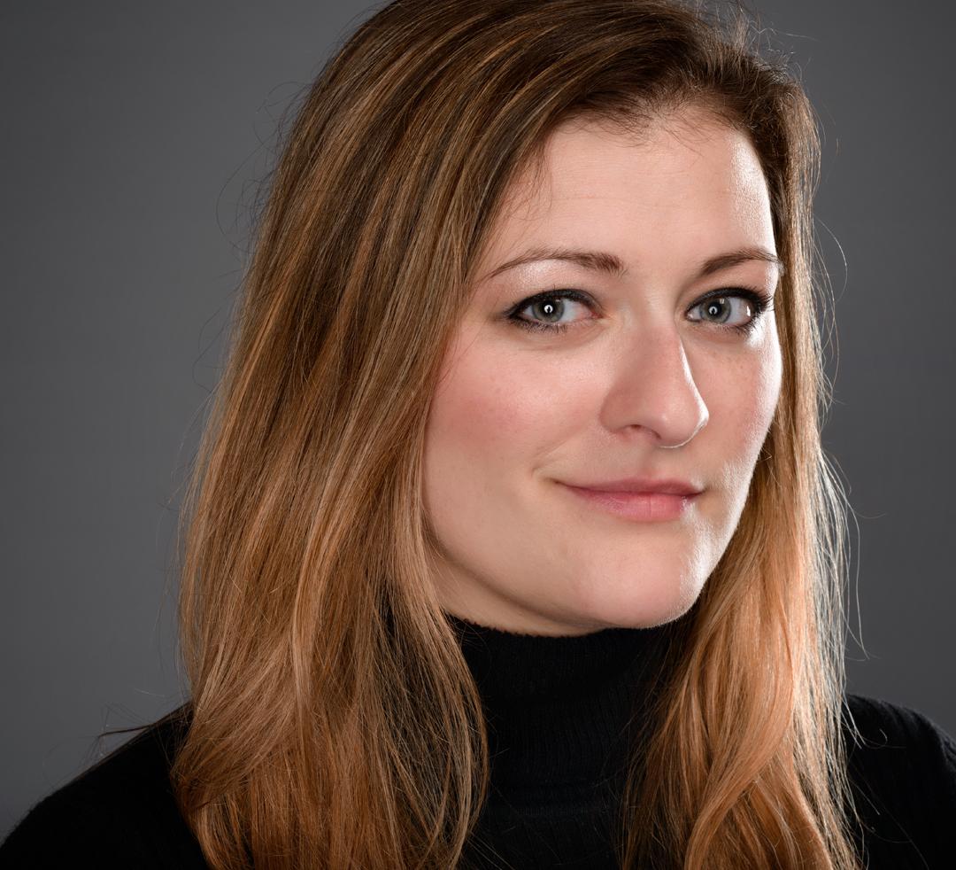 Lauren MacDonough