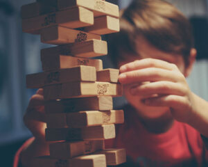 family board game vacation activities