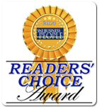 2014 SNJ Business People Reader's Choice Award