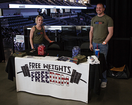 Advertise at Guns & Hoses!
