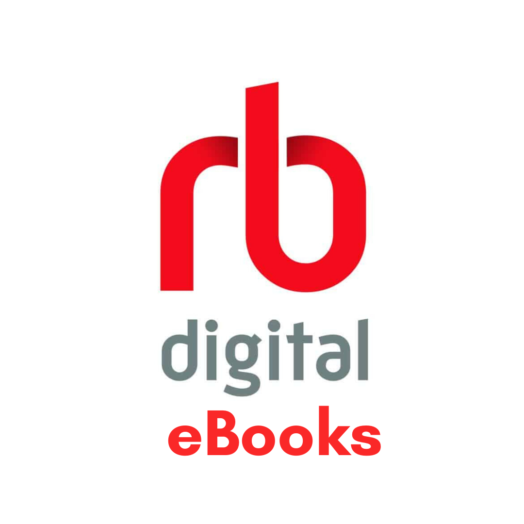 Read digital books on your device.