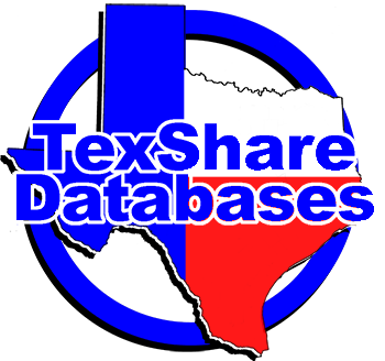 Start with TexShare for homework help, health or business information, academic journals, popular magazines, genealogy, or job and career development.