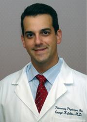 Georges Kefalas, MD