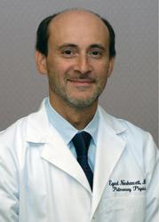 Eyad Nashawati, MD