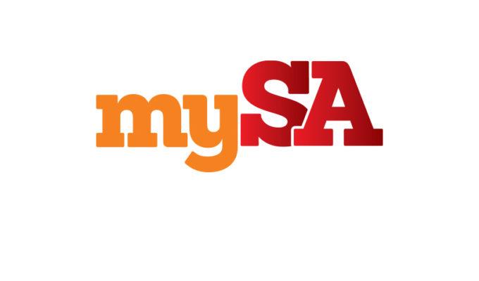 My San Antonio online