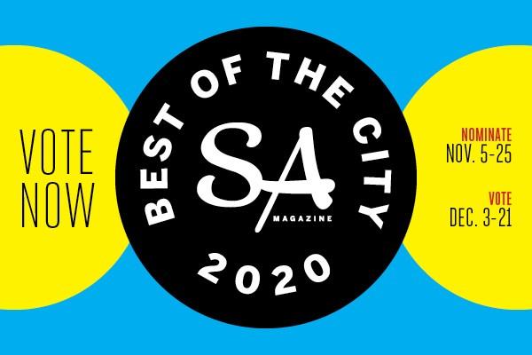 Nominate Us at SA Magazine